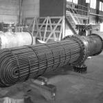 Gas Treatment Plant - TURBOCARE SIEMENS - Banias - Syria