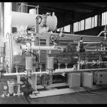 Water Bath Heater - Oman Gas Co. - S.A.O.C. - Methanol Plant GSS - Salalah OMAN